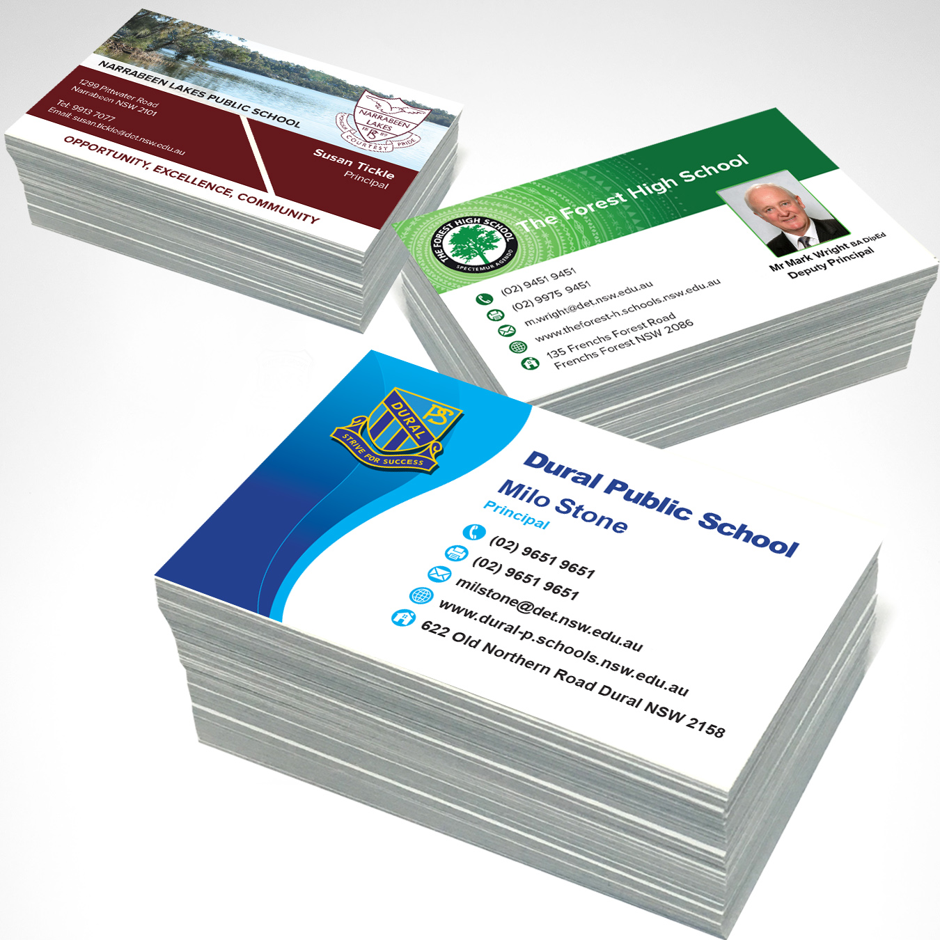 Business cards advancedprint your business card can be a very effective marketing tool and you want them to make the right impression choose from our exclusive designs or let us design reheart Choice Image