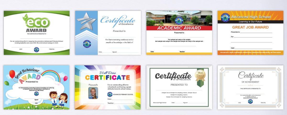 Award Designs